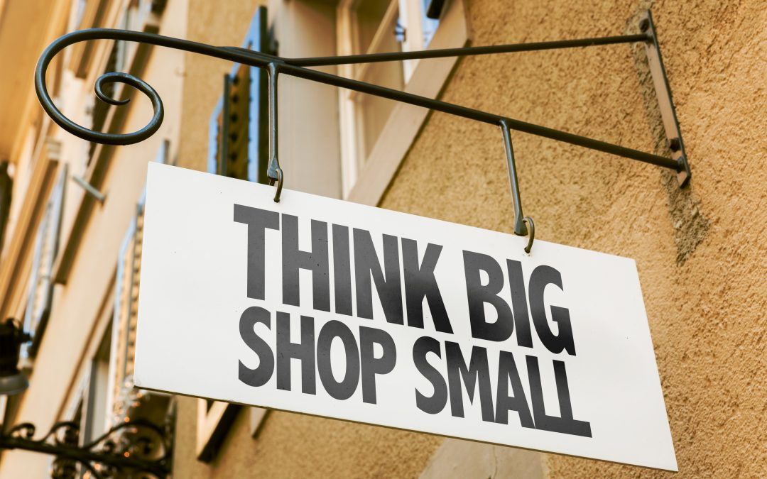 A Way to Support Small Businesses This Holiday Season