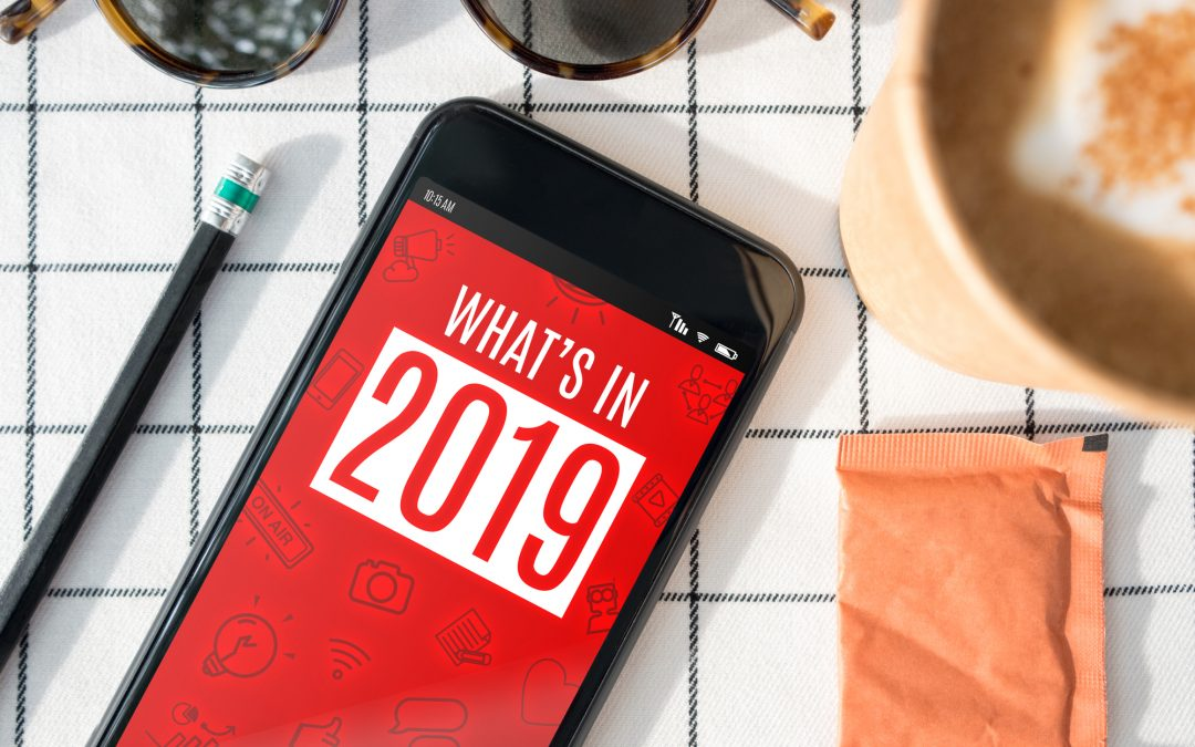 2019 Digital Marketing Trends to Help Your Small Business Grow
